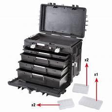 All In One Werkzeugkoffer by Gt Werkzeugkoffer All In One Al1 Kt02 G 252 Nstig Kaufen