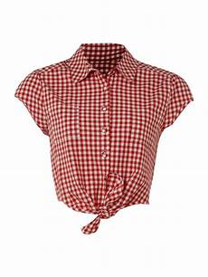 sleeve blouse for therapy therapy cap sleeve gingham tie front blouse in ebay