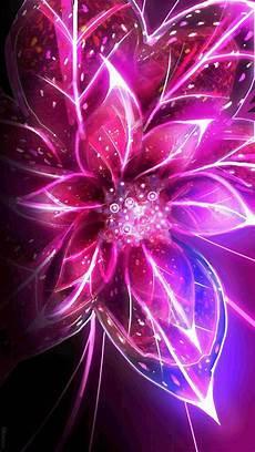 neon floral iphone wallpaper neon flower neon flowers neon wallpaper