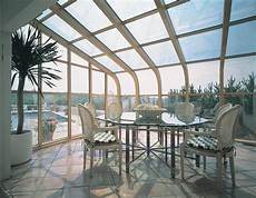 solarium sunroom curved glass roof sunroom or solarium with wood interior