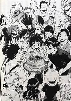 Boku No Hero Academia Light Novel Translation Boku No Hero Academia Light Novel Vol 3 Chapter 5