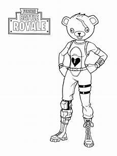 Fortnite Malvorlagen Free Fortnite Battle Royale Coloring Pages Free Coloring