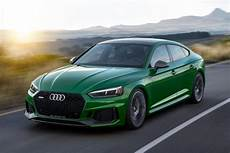 2019 audi a5 2019 audi a5 s5 and rs 5 ny daily news