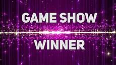 Free Game Show Music Top Quiz Show Game Show Winner Music Ratemusik Youtube
