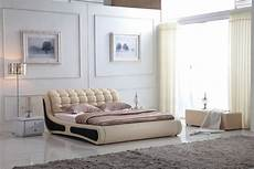 modern leather sofa king size soft bed 802 in beds from