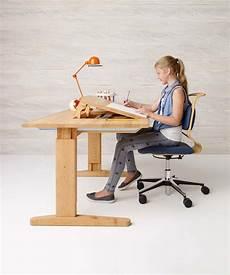 rialzo sedia bimbi scrivanie e sedie girevoli in legno naturale per bambini