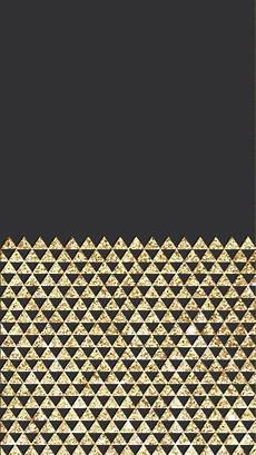 Iphone Wallpaper Black Gold by Studded Backgrounds Iphone Wallpaper Wallpaper