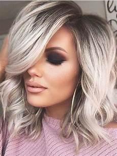 frisuren 2019 frauen blond medium hairstyles trends for 2019 medium