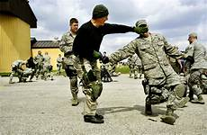 Navy Security Forces Tactical Training Former Navy Seal Teaches Security