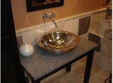 Bathroom: Gorgeous Vessel Sinks Home Depot For Modern Bathroom ? Thewoodlandsmargaritafest.com