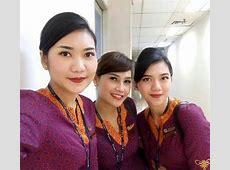 Sriwijaya Air Cabin Crew   Pramugari