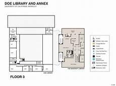 Floor Design Floor Plans Uc Berkeley Library