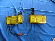 88 Crx Lights Fs 88 91 Civic Crx Jdm Fog Lights W Oem Harness Amp Switch