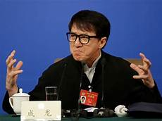 jackie chan jackie chan hour actor urges new to protect