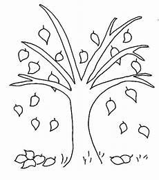 fall trees drawing at getdrawings free