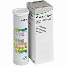 Combur 10 Test Chart Combur6 Test 174 Teststreifen Shop Apotheke Com