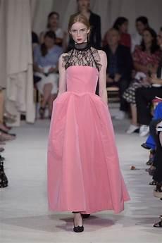 oscar de la renta 2016 runway the prettiest gowns