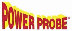 Power Probe Chart Power Probe