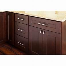 hardware resources shop 155 96sn cabinet handle satin