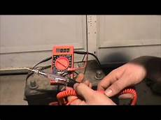 Harbor Freight Test Light Harbor Freight Computer Safe Automotive Logic Probe Review