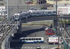 Day Pass Seattle Light Rail Seattle Light Rail On Track To Open The Spokesman Review
