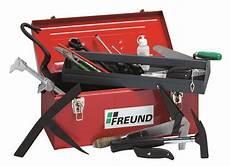 Dachdecker Werkzeugkoffer by Freund Stahlblech Werkzeugkoffer 500x180x340
