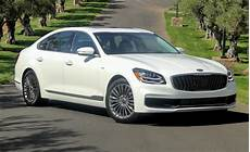 first drive 2019 kia k900 review ny daily news