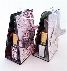 weihnachtsgeschenke schwiegereltern merci geschenk box doos patronen kado maken en cadeautjes