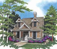 storybook cottage 69181am architectural designs