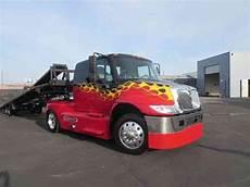 2007 International 4300 Check Ac Light International 4300 2007 Medium Trucks