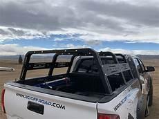 18 adjustable bed rack rci offroad