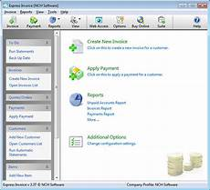 Download Invoice Software Express Invoice Free Invoicing Software Free Download