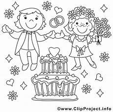 Malvorlagen Gratis Hochzeitspaar Brautpaar Ausmalbilder Hochzeit