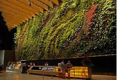 Vertical Green Green Building Solution Trend Vertical Garden Asia