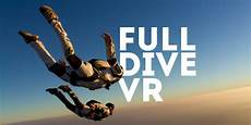 Full Immersion Virtual Reality Full Dive Virtual Reality Coming To A Brain Near You Appreal