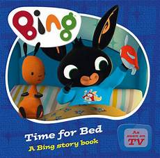 time for bed waterstones