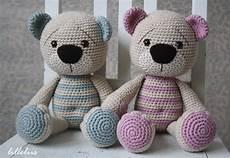 amigurumi pattern lilleliis tummy teddy amigurumi pattern