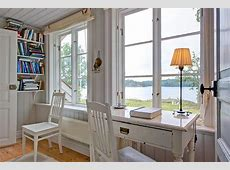 Cottage of the Week: Sweden   Home Bunch Interior Design Ideas