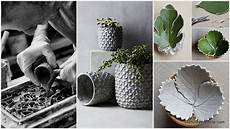 19 beautiful diy cement crafts to add diversity to your