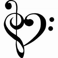 Treble Sign Bass Clef Sign Clipart Best