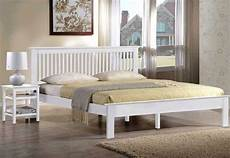 harmony beds harmony white 5ft 150cm x 200cm
