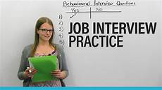 Behavioral Job Interview How To Succeed In Your Job Interview Behavioral Questions