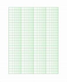 Semi Log Graph Paper Sample Graph Paper 25 Documents In Pdf Word Excel Psd