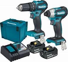 Sale Werkzeug Makita by Makita Werkzeugset 187 Dlx2221jx2 171 18 V 3 Ah Inkl