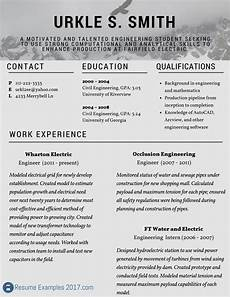Successful Resumes Best Resume Examples 2019 On The Web Resume Examples 2019
