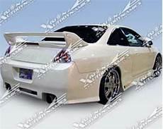 Buddy Clubstyle Body Rear Bumperhonda Accord Pc Auto