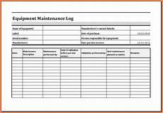 Maintenance Log Spreadsheet 3 Maintenance Tracking Spreadsheet Excel Spreadsheets Group
