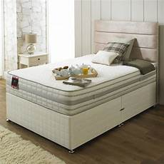myer eliza memory pocket divan bed bishops beds