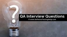 Qa Analyst Interview Questions Qa Engineer Interview Questions Answers Pdf Delightfulart Org