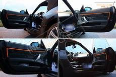 First Car With Ambient Lighting Bmw Z4 Ambient Lighting Best Bmw Z4 Review
